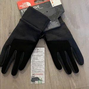 The north face women etip glove s
